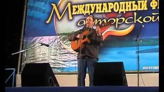 Михаил Харламов Остается.wmv
