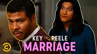 Marriage Stories (feat. Rashida Jones) - Key & Peele