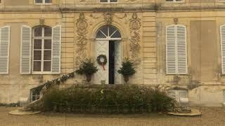 Noel au Château de Canon🎄🎁🎅🏼
