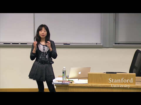 Stanford Seminar - Knowledge Vault and Knowlege-Based Trust