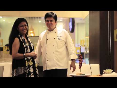 Restaurant Reviews – The Square   Novotel Juhu   Mini's Food Fundas   Food Porn