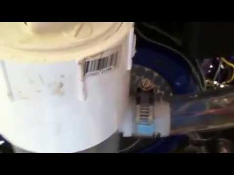 Vapor generator video # 5