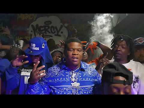 Doughboy Sauce- Crip Crip (Official Video)