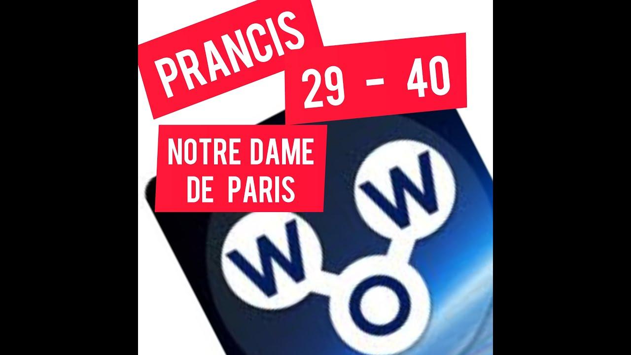 Kunci Jawaban Wow 29 40 Perancis Notre Dame De Paris Youtube