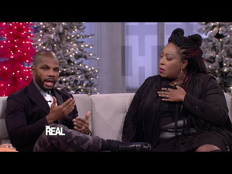 Kirk Franklin Tributes His Adopted Mom