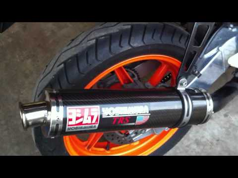 CBR250RR Tyga Kit Repsol