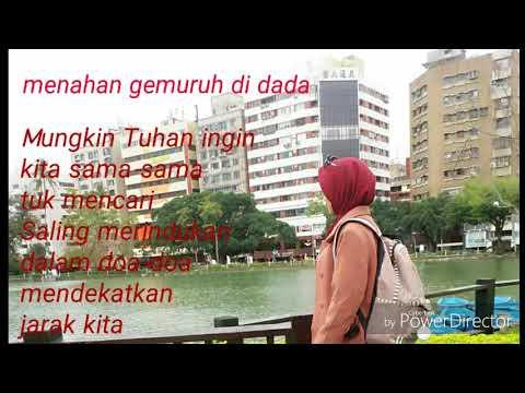 Lirik Nasyid : Halaqah Cinta