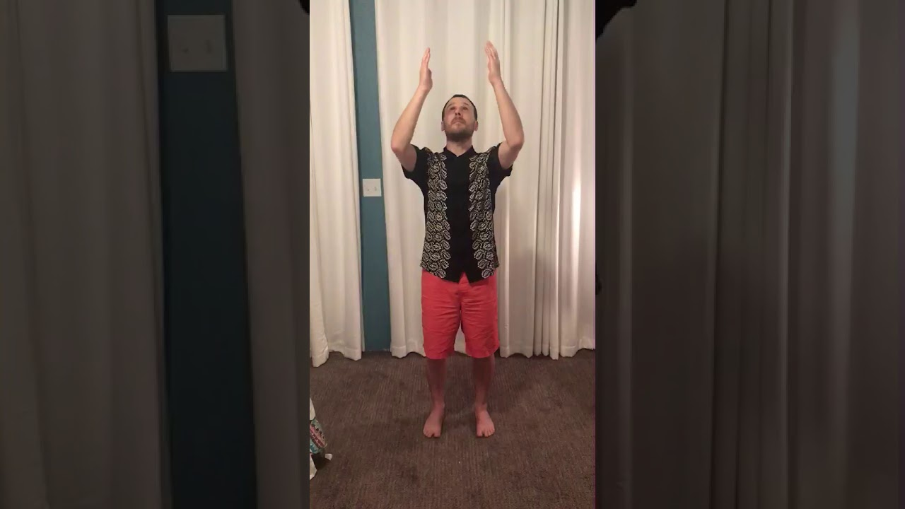 Harmonizing the Elements- Qi Gong Exercise