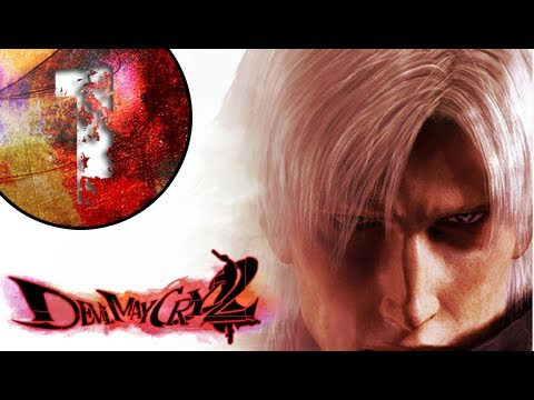 [FR] #1 Let's play Devil May Cry 2 - On a le style ! thumbnail