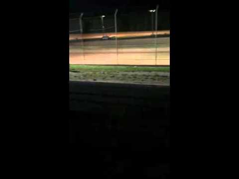 Callaway raceway Friday night 🏁🏆🏎❤️😀