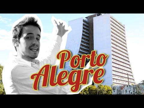 Coisas de Porto Alegre RS