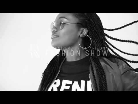 University of Arizona Fashion Week- Main Promo Video