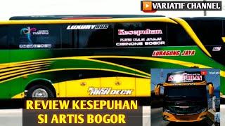 Review Luragung Jaya KESEPUHAN