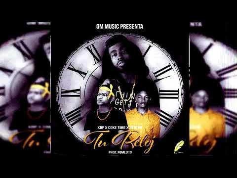 KBP X Coke Time X Destiny Tu Reloj