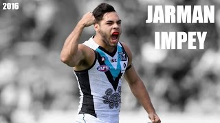 Jarman Impey 2016 Highlight Reel