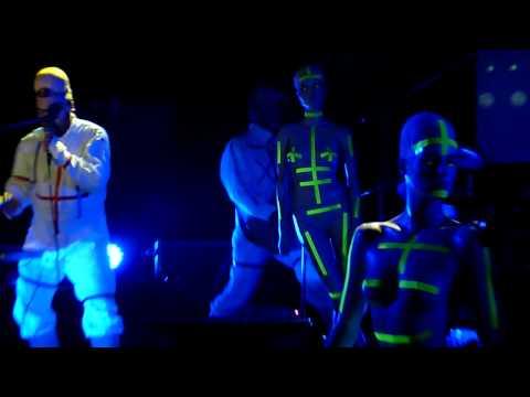 Blues Horror Brigade - Bad Trip live