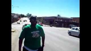 Download HIP HOP PANTSULA  #BOSSING IT ON THE STREETS OF KURUMAN.flv MP3 song and Music Video