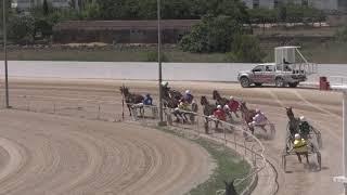 Vidéo de la course PMU PREMI SANTANYI