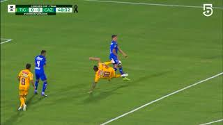 Resumen | Tigres UANL 1 - 2 Cruz Azul | Leagues Cup - 2019  - Gran Final
