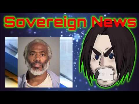 Sovereign News: John Jones-Bey and other idiots