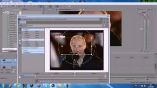 Видеоурок по Sony Vegas 11.0(видеоэффекты)