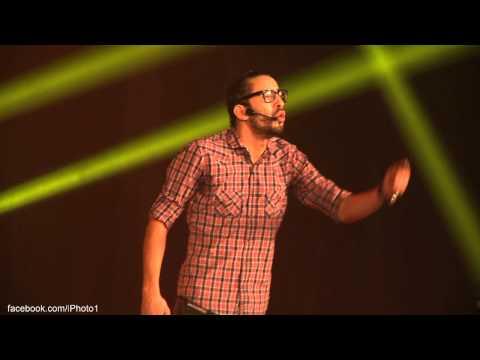 Stand Up Show: Wassim Migalo Vs Med Arbi Mezni
