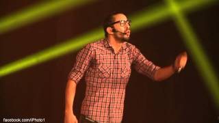 Repeat youtube video Stand Up Show: Wassim Migalo Vs Med Arbi Mezni