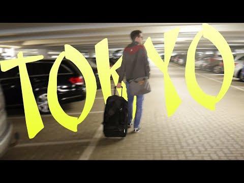 🇯🇵 Tokyo Vlog 🇯🇵   Kiel 🔜 Tokyo