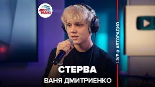 Смотреть клип Ваня Дмитриенко - Стерва