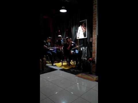 ONKustik @ KOPI ONK Jl. Suryakencana 99 Pamuruyan - Cibadak , Sukabumi