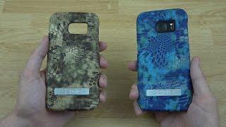 Samsung Galaxy S7 Surface Case Unboxing – KRYPTEK