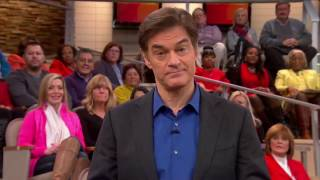 The Obalon Balloon System on Dr. Oz
