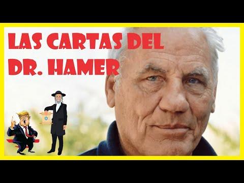 LAS CARTAS DEL DR. HAMER