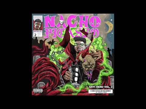 Nacho Picasso - Panama Red Ft. Smoke DZA