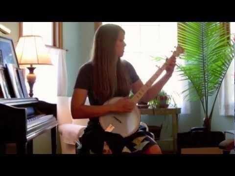 Banjo Hymn Medley