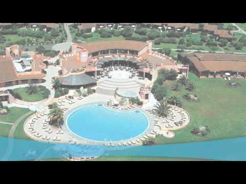 Sant'Elmo Beach Resort **** - CASTIADAS (SARDEGNA) - Novità Mare Italia 2016
