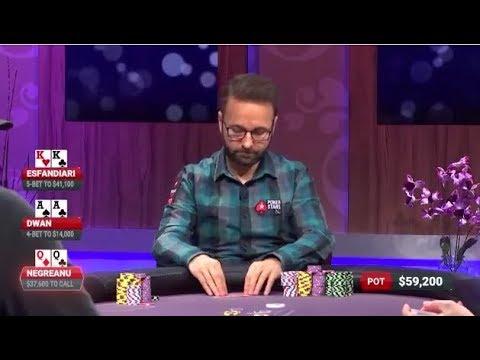 High stakes poker Live Stream