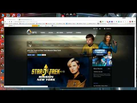 Star Trek Online - Patch Notes Review for Sept 1 2016 and Discovery News