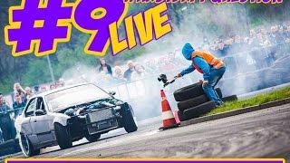 #KRSTDRFT Questions Live #9 Víťa Vavrečka BMW e36 2JZ thumbnail