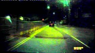 Drunk Driver - Wigan