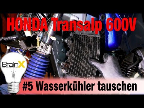 Wasserk/ühler K/ühler f/ür Honda