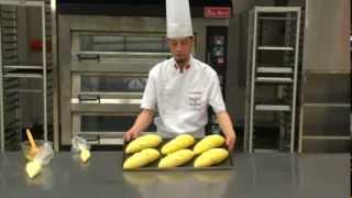 Recipe - Golden Bread (Breads of the World)