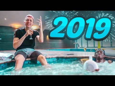 MINIMINTER - 2019 THE BEST YEAR OF MY LIFE?