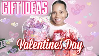 WHAT I GOT MY KIDS FOR VALENTINES DAY | Valentine Day Gift Ideas | 2019 Valentine Gift Ideas