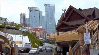 My Trip To Busan, S. Korea