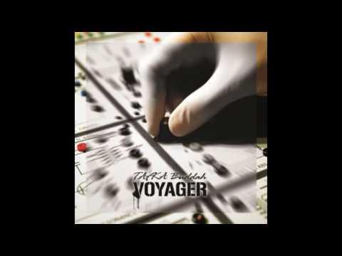 tafka buddah 'VOYAGER' (2010)  FULL album