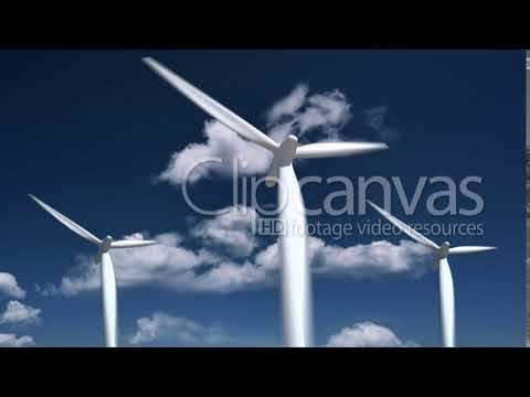 clipcanvas - Clip of the week. Clean energy.