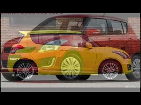 Suzuki Hà Nam - Suzuki Swift - Mẫu Xe Hatchback Thể Thao Trong Thành Phố