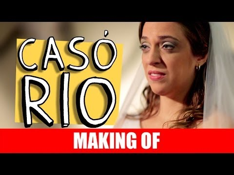 MAKING OF – CASÓRIO