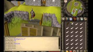 runescape 2007 the journey of a pker ep 3